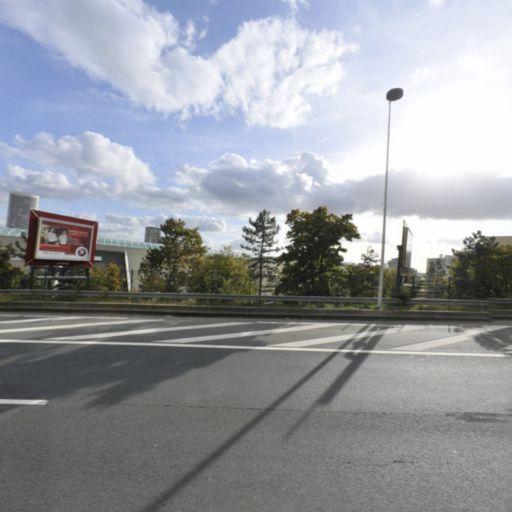Parking Effia LA DEFENSE VALMY - Parking public - Puteaux