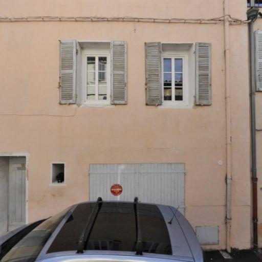 Verdet Dimitri - Conseil en organisation et gestion - Marseille