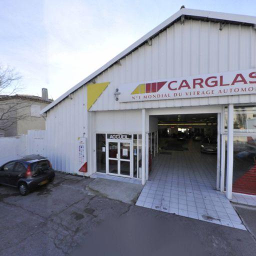 Carglass - Garage automobile - Marseille
