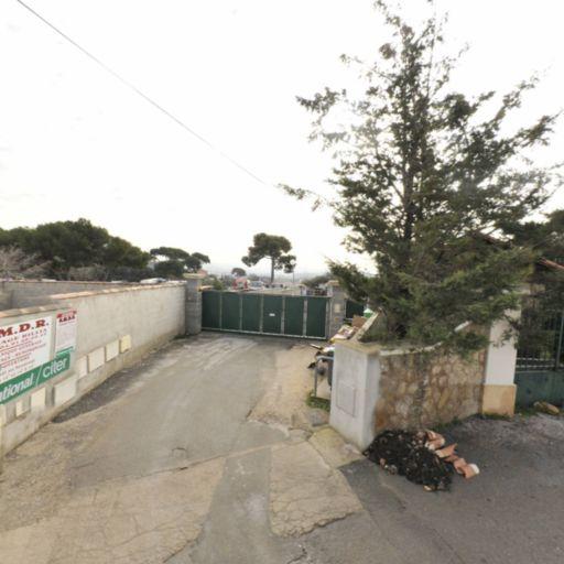 Smdr - Location d'automobiles de tourisme et d'utilitaires - Marseille