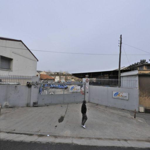 Gaasp - Club de sports d'équipe - Marseille