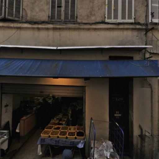 Travaux Et Renovations De Batiments EURL - Rénovation immobilière - Marseille