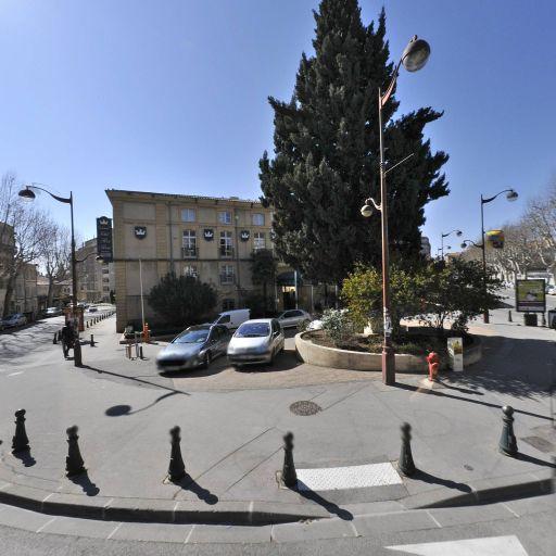 Grand Hôtel Roi René Aix-en-Provence Centre - MGallery - Restaurant - Aix-en-Provence