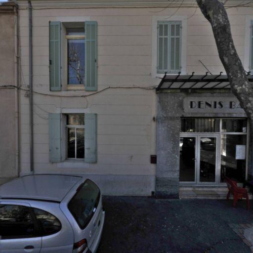 Bar Denis - Café bar - Marseille