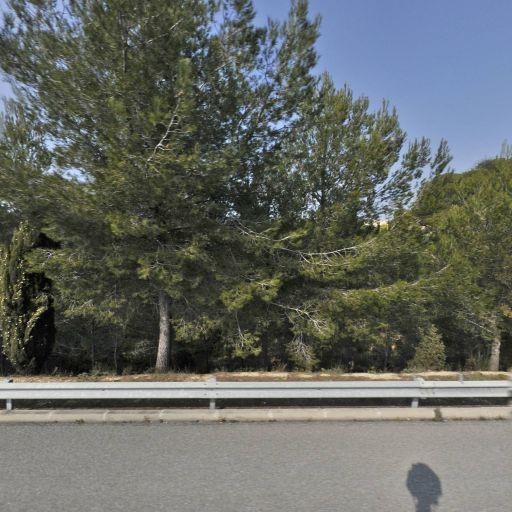 Parking Les Plaines Baronnes - Parking - La Ciotat
