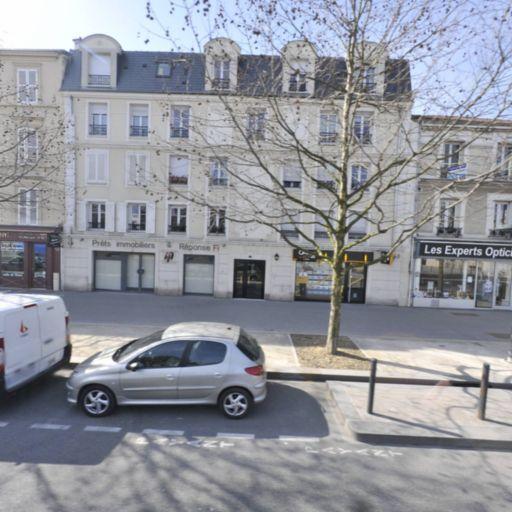 CENTURY 21 LB Immobilier - Agence immobilière - Maisons-Alfort