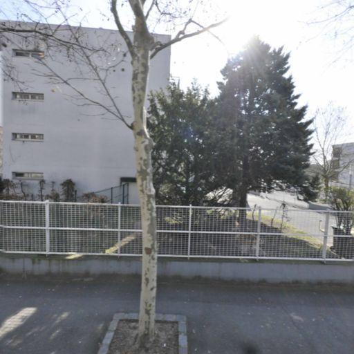 Lycée Eugène Delacroix - Lycée - Maisons-Alfort