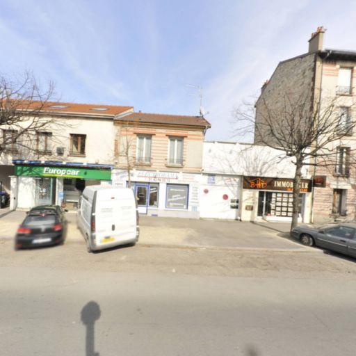 Europcar - Location d'automobiles de tourisme et d'utilitaires - Maisons-Alfort