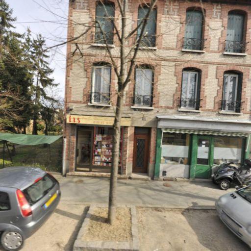I . L . S - Agence de publicité - Maisons-Alfort