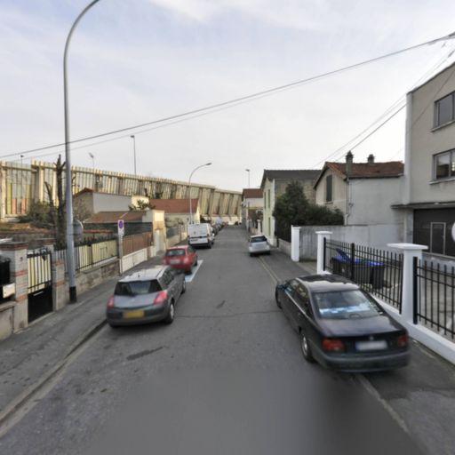GEGIP Sécurité - Entreprise de surveillance et gardiennage - Maisons-Alfort