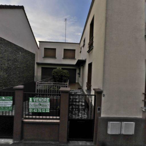 Trobrillant Rudy - Conseil en organisation et gestion - Maisons-Alfort