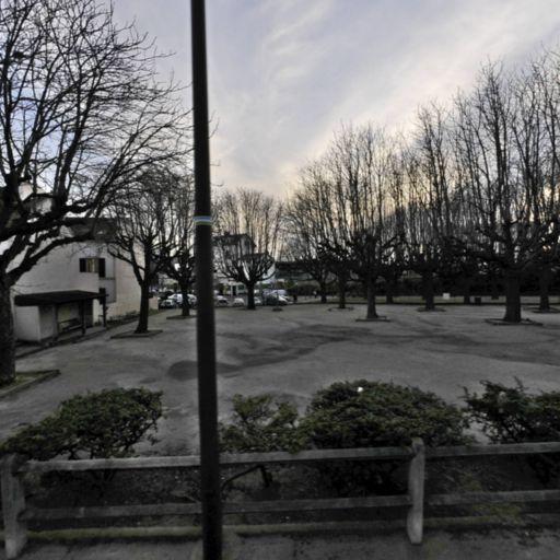 Terrain de Petanque - Association Sportive Amicale - Terrain de pétanque - Maisons-Alfort