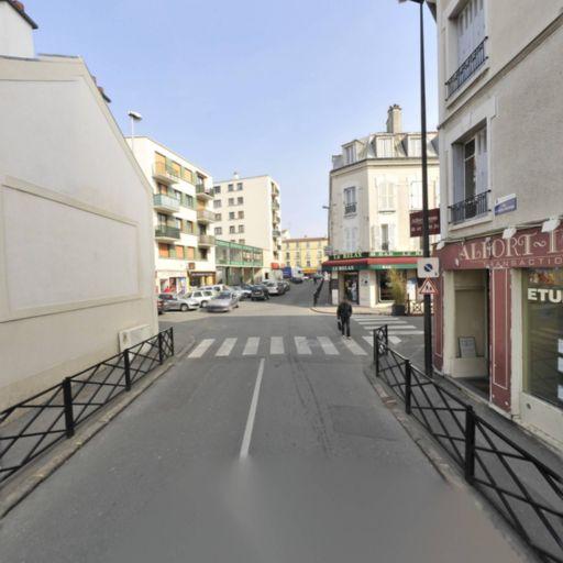 Bnp Paribas - Banque - Maisons-Alfort