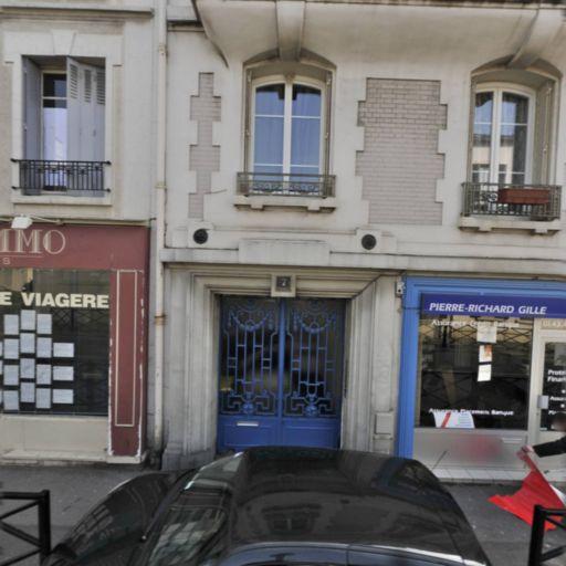 AXA Gille P.R Agent général - Banque - Maisons-Alfort