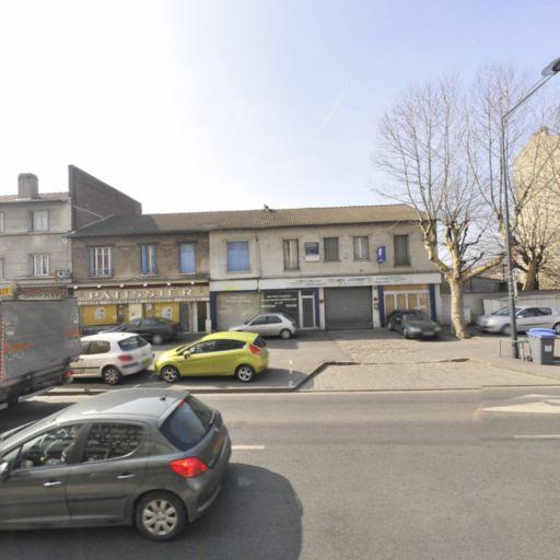 Optique du Centre - Opticien - Maisons-Alfort