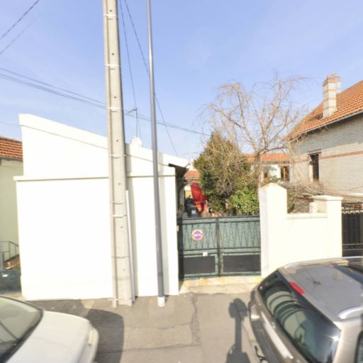Belaid Yamina - Coursiers - Maisons-Alfort