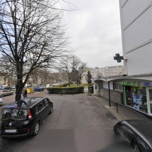 Pharm Bauer - Pharmacie - Créteil