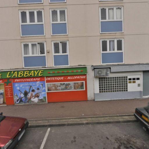 Pharmacie De L'Abbaye - Pharmacie - Créteil