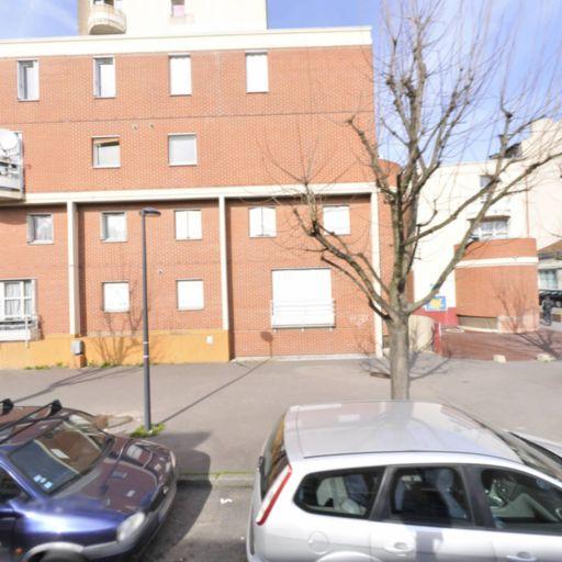 Montreuil Aragon - Parking public - Montreuil
