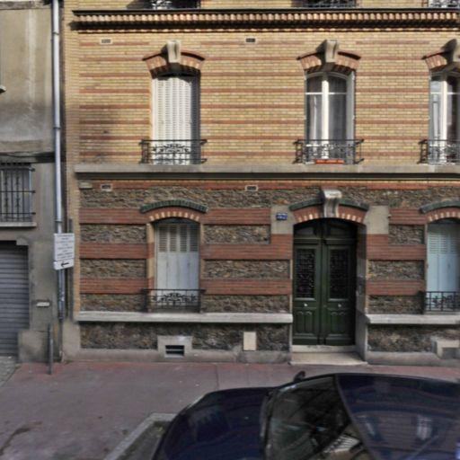 Amicale Francilienne De Tir - Stands de tir - Montreuil
