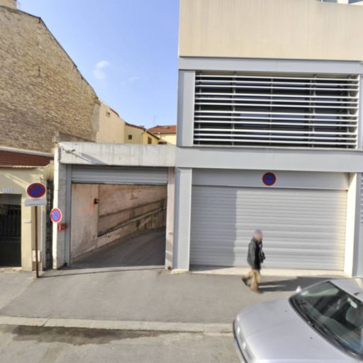 Sci - Mandataire immobilier - Montreuil