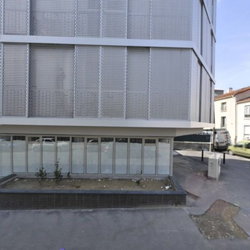 Antaeus-Site Palladium SAS - Résidence de tourisme - Montreuil