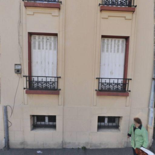 Guilbaud Benoît - Enseignement supérieur public - Montreuil