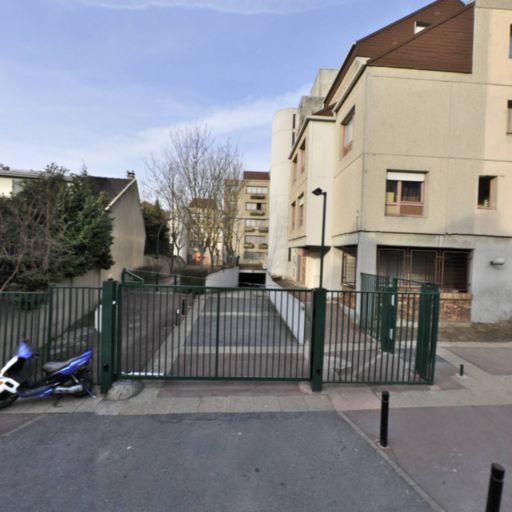 Ophm De Montreuil - Siège social - Montreuil