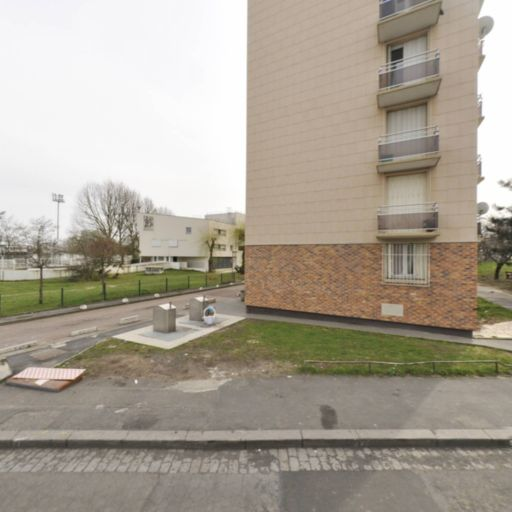 Coulibaly Hamady - Coursiers - Montreuil