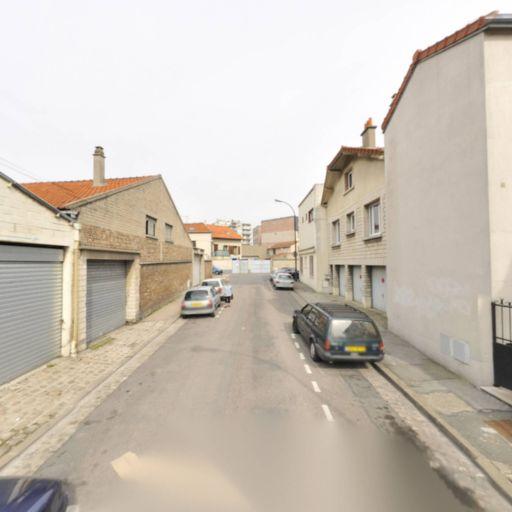 Petahertz - Cours d'arts graphiques et plastiques - Montreuil