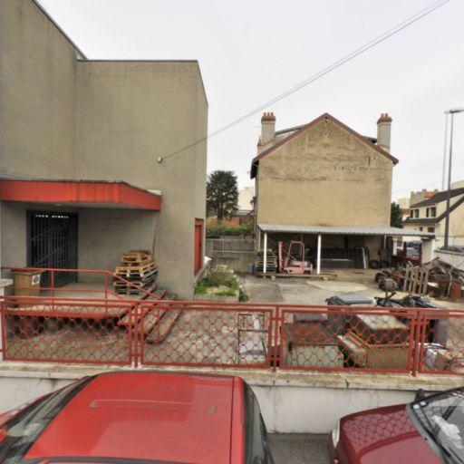Pestel Louis - Mécanique générale - Montreuil