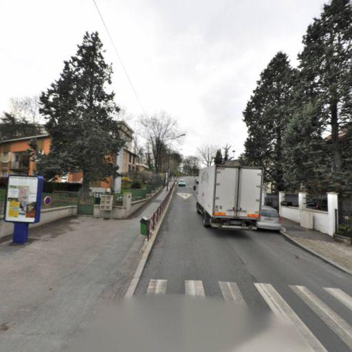 Ecole primaire Romain Rolland - École primaire publique - Montreuil