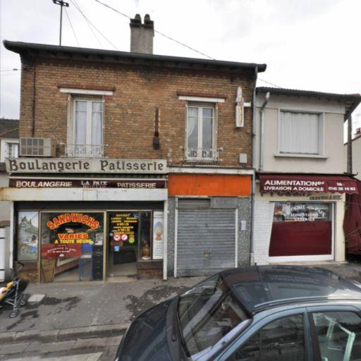 Boulangerie De La Paix - Boulangerie pâtisserie - Montreuil