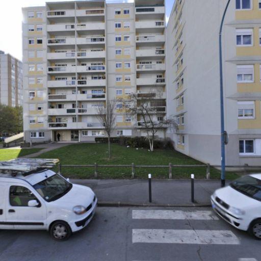 Parking Place des Larris - Parking - Fontenay-sous-Bois