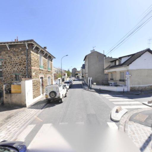 Garage Stcars - Garage automobile - Fontenay-sous-Bois
