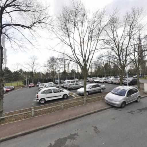 Parking Résidence Armand Guillebaud - Parking - Antony