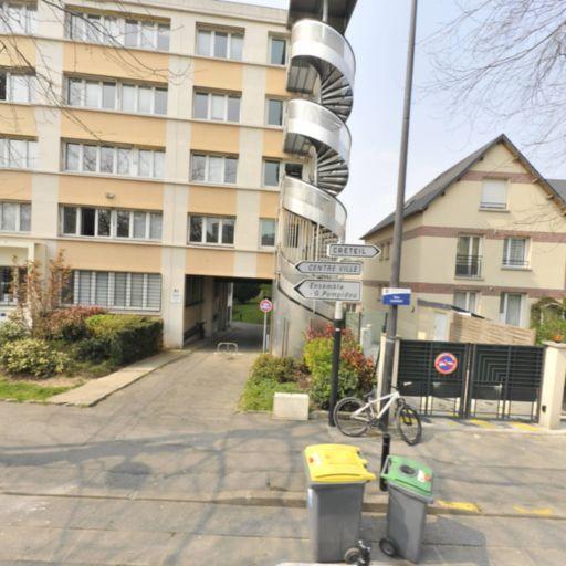 Dupeyron Nadine Paule Andree - Conseil en organisation et gestion - Maisons-Alfort