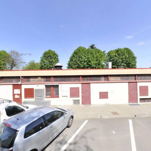 Pharmacie du Mousseau - Pharmacie - Évry
