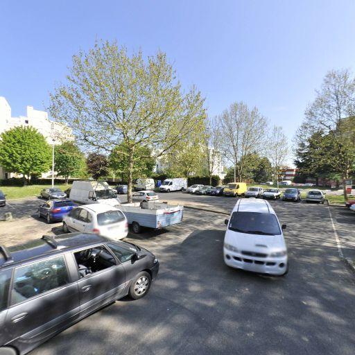 Parking Pierre Auger - Parking - Évry-Courcouronnes