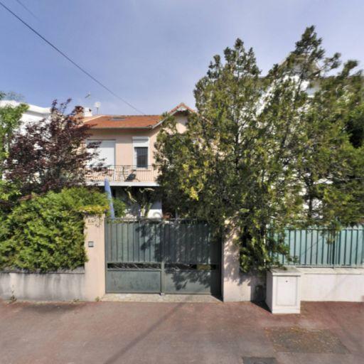 les Cichlides - Location d'appartements - Marseille