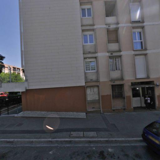 Bakri Sandie - Coiffeur - Marseille