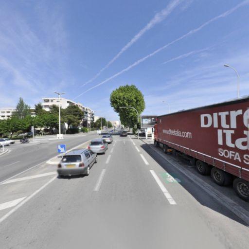 Chronodrive - Supermarché, hypermarché - Cannes