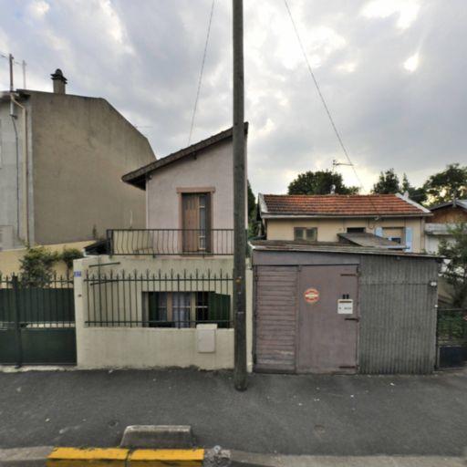 B . Furlan - Pose et traitement de carrelages et dallages - Vitry-sur-Seine