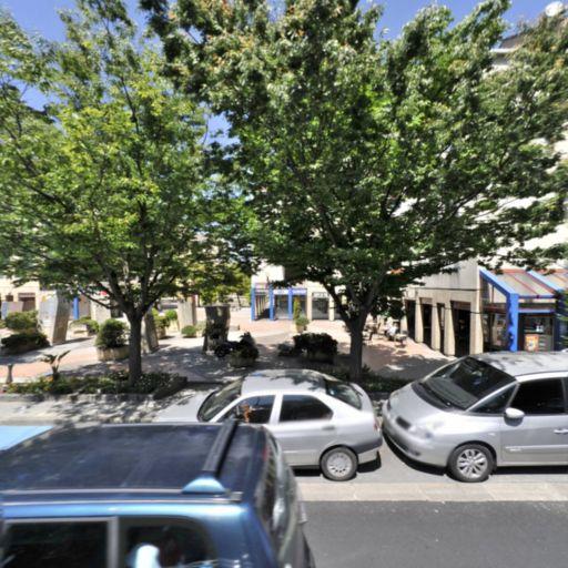 Le Goazigo Annabelle - Conseil et études financières - Maisons-Alfort