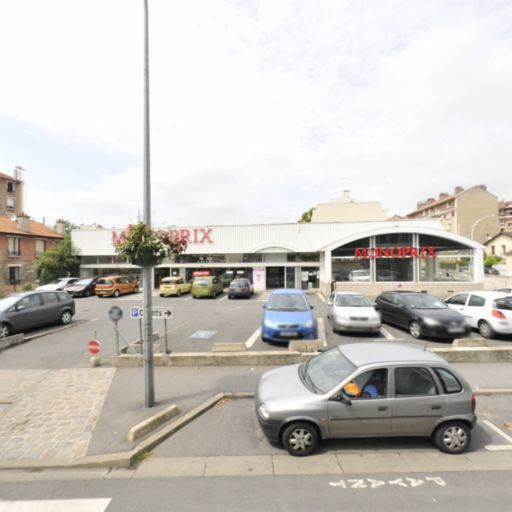 Parking Les Ulis - Parking - Alfortville