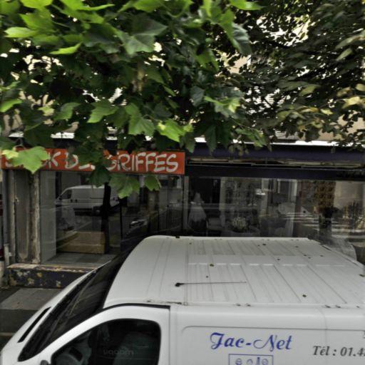 Binois Arthur - Agence de publicité - Alfortville