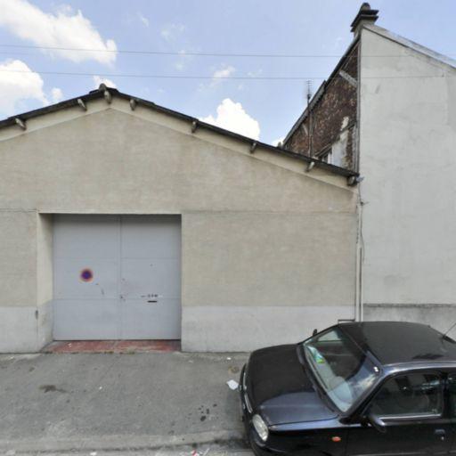 Depannage Habitat Service - Entreprise de peinture - Alfortville