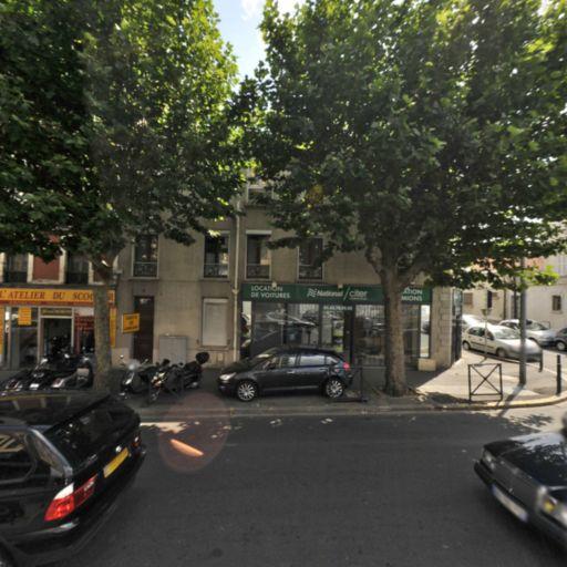 Kl Sarl - Restaurant - Alfortville
