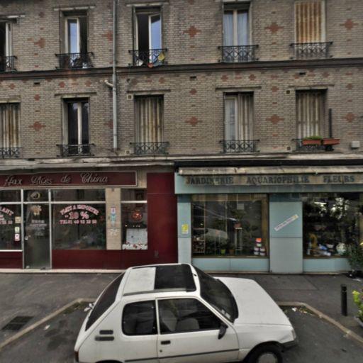 C'est La Vie - Restaurant - Alfortville