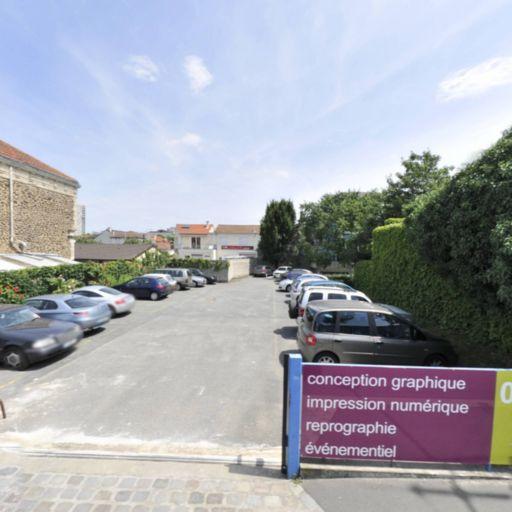 Ateliers Demaille - Photocopie, reprographie et impression numérique - Alfortville
